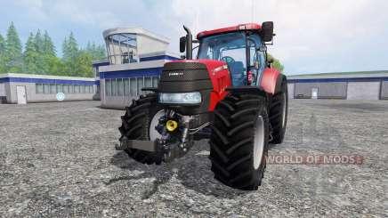 Case IH Puma CVX 225 для Farming Simulator 2015