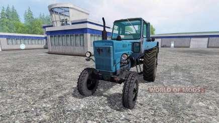 МТЗ-80Л 1976 для Farming Simulator 2015