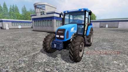 Farmtrac 80 для Farming Simulator 2015