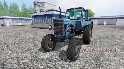 МТЗ-82Л для Farming Simulator 2015