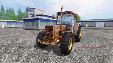 Buhrer 6135A [Minecraft] для Farming Simulator 2015