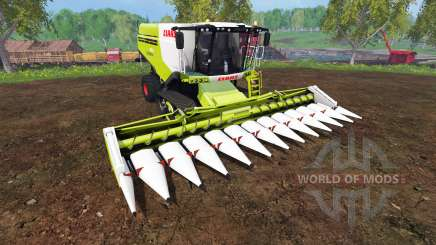 CLAAS Lexion 780TT v1.4 для Farming Simulator 2015
