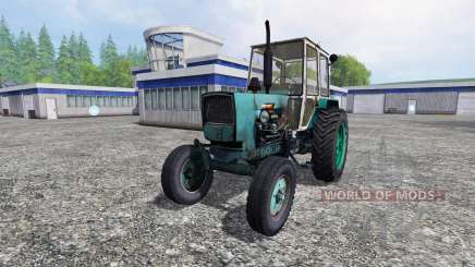 ЮМЗ-6КЛ для Farming Simulator 2015