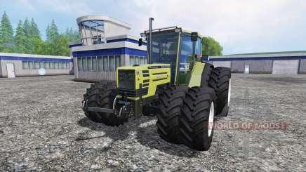 Hurlimann H488 [pack] для Farming Simulator 2015