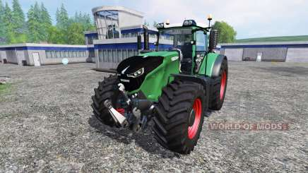 Fendt 1050 Vario [grip] для Farming Simulator 2015