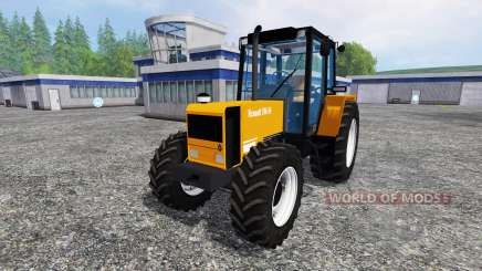 Renault 106.54 для Farming Simulator 2015