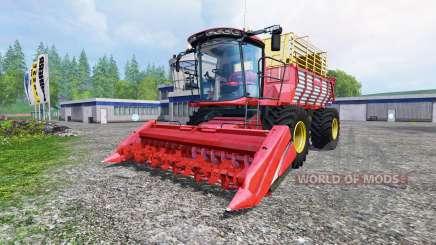 Case IH Mower L32000 для Farming Simulator 2015