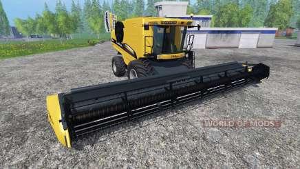 Challenger 680 B v1.2 для Farming Simulator 2015
