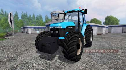 New Holland 8970 для Farming Simulator 2015