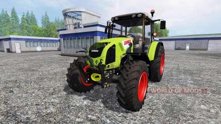 CLAAS Axos 340 CX [gear] для Farming Simulator 2015