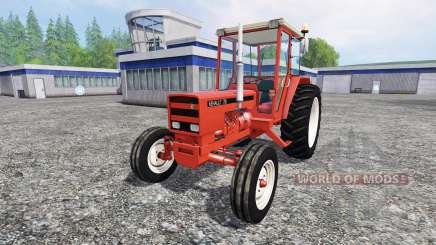 Renault 751 v1.0 для Farming Simulator 2015