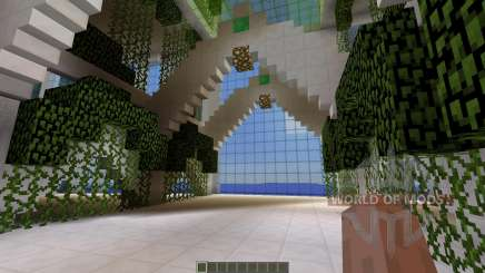 The Hydroponic Vaults для Minecraft