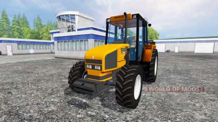 Renault Temis 610 Z для Farming Simulator 2015
