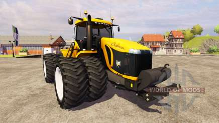 Challenger MT 900 для Farming Simulator 2013