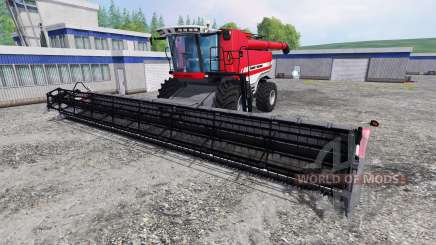 Massey Ferguson 9895 для Farming Simulator 2015