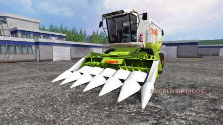 CLAAS Lexion 480 [beta] для Farming Simulator 2015