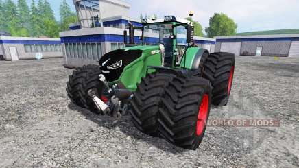 Fendt 1050 Vario [grip] v4.0 для Farming Simulator 2015