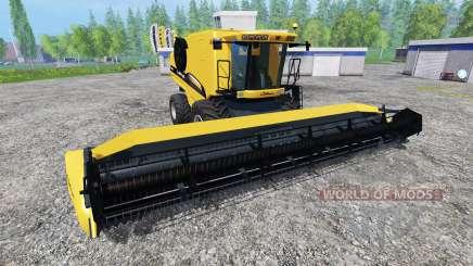 Challenger 680 B v1.1 для Farming Simulator 2015