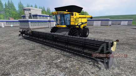 Challenger 680 B для Farming Simulator 2015