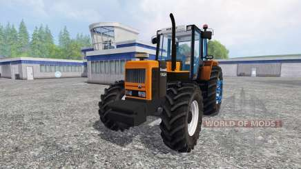Renault 110.54 для Farming Simulator 2015