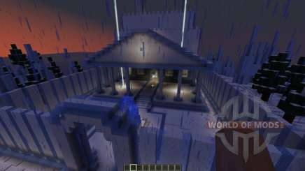 Ice Kingdom для Minecraft