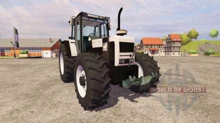 Renault 110.54 v1.1 для Farming Simulator 2013