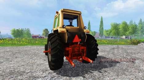 Case IH 1370 для Farming Simulator 2015