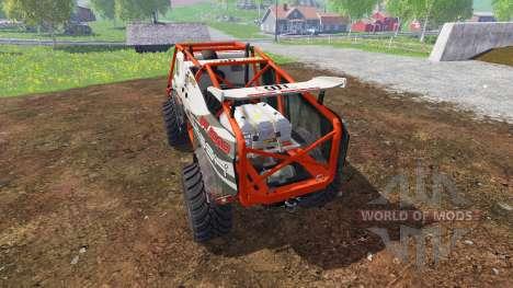 Race Truck v0.5 для Farming Simulator 2015