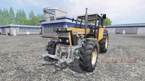 Ursus 1224 Turbo [washable] для Farming Simulator 2015