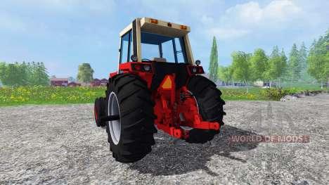 IHC 986 для Farming Simulator 2015