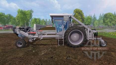 Transador v2.0 для Farming Simulator 2015