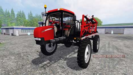 Case IH Patriot 3230 для Farming Simulator 2015