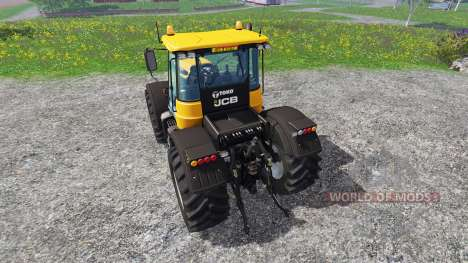JCB 3230 Fastrac [edited] для Farming Simulator 2015