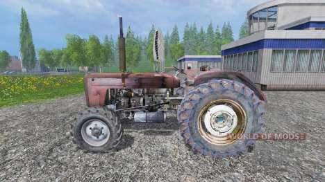 Ursus C-360 3P [beta] для Farming Simulator 2015