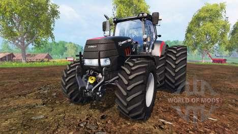 Case IH Puma CVX 240 [Премиум] v1.4 для Farming Simulator 2015