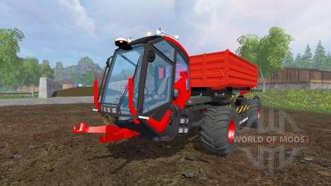 XT 2268 [final] [fix] для Farming Simulator 2015