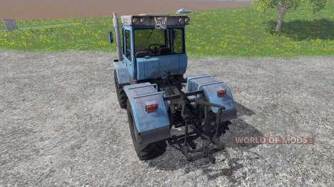 ХТЗ-17221 v2.5 для Farming Simulator 2015