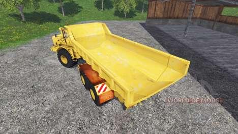 К-700 [самосвал] для Farming Simulator 2015