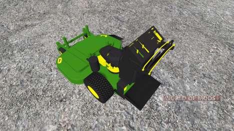 John Deere GS75 для Farming Simulator 2015