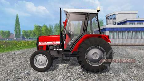 IMT 539 P v2.0 для Farming Simulator 2015