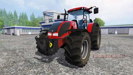 Valtra S352 для Farming Simulator 2015