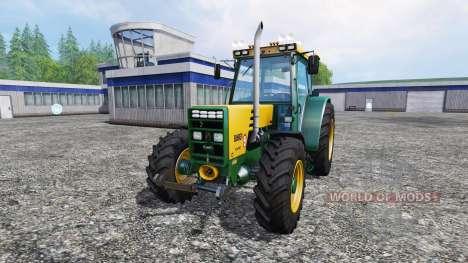 Buhrer 6135A для Farming Simulator 2015