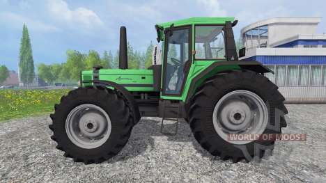 Deutz-Fahr Agrosun 140 для Farming Simulator 2015