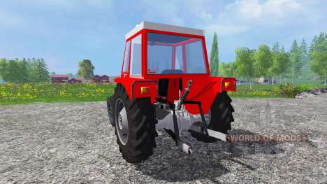 IMT 539 DL для Farming Simulator 2015