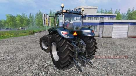 Case IH Magnum CVX 260 [black power] для Farming Simulator 2015