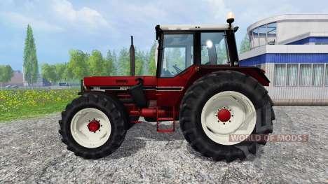 IHC 1055A для Farming Simulator 2015