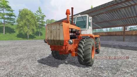 Т-150К v3.0 для Farming Simulator 2015