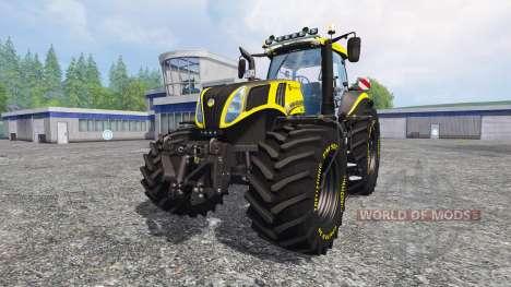 New Holland T8.420 для Farming Simulator 2015