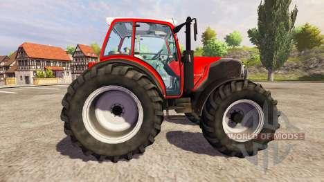 Lindner PowerTrac 234 для Farming Simulator 2013