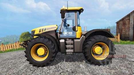 JCB 3220 Fastrac для Farming Simulator 2015